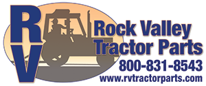 Rock Valley Tractor Parts