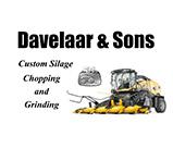 Davelaar & Sons Custom Chopping & Grinding