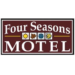 Four Seasons Motel – Rock Rapids, IA
