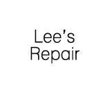 Lee's Repair