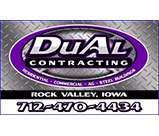 Dual Contracting