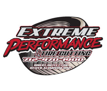 Extreme Performance & Tire Cutting