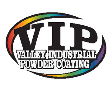 Valley Industrial Powder Coating