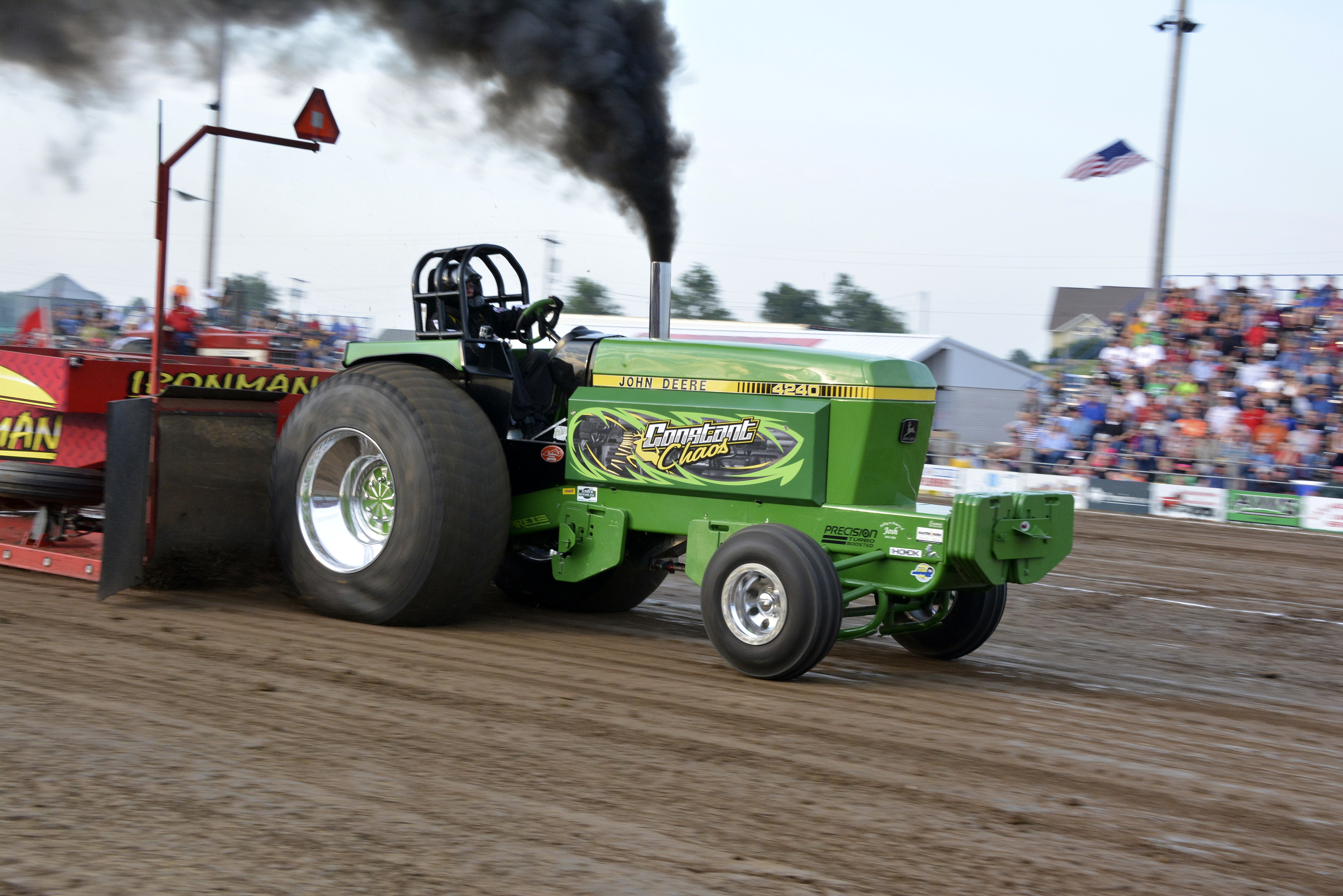 Classes « Thunder in the Valley Tractor Pull | Rock Valley