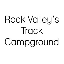 Rock Valley Track Campground