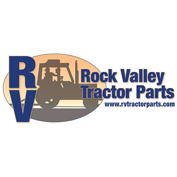 Rock Valley Tractor Parts