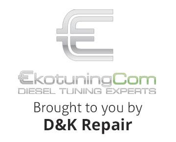 EkotuningCom,  D&K Repair