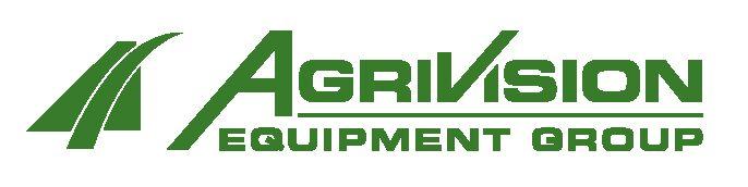 Agri Vision Equipment - John Deere